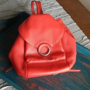 Vince Camuto backpack/purse